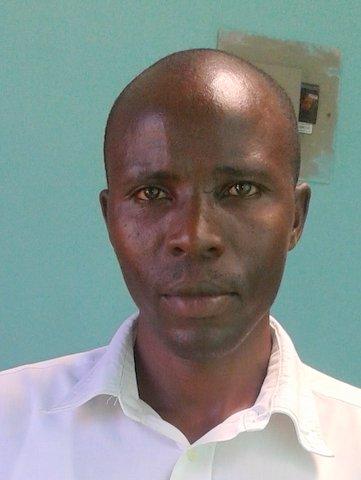 deputy head Mustard Seed Project Mombasa