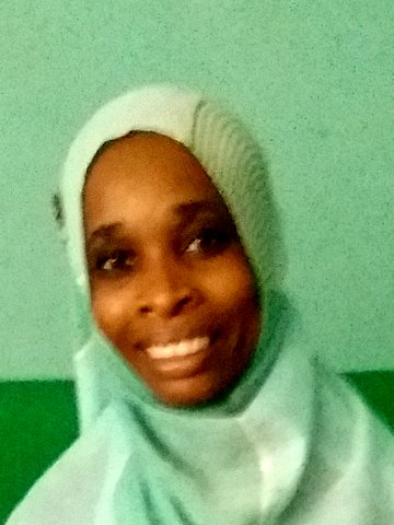 teacher Aisha