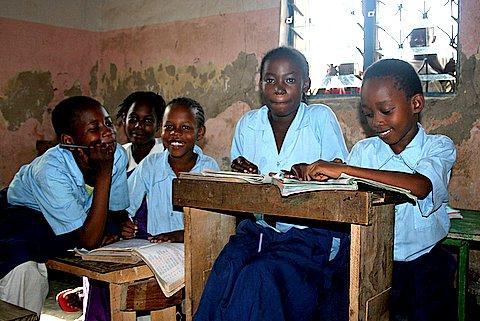 slum classroom bombolulu
