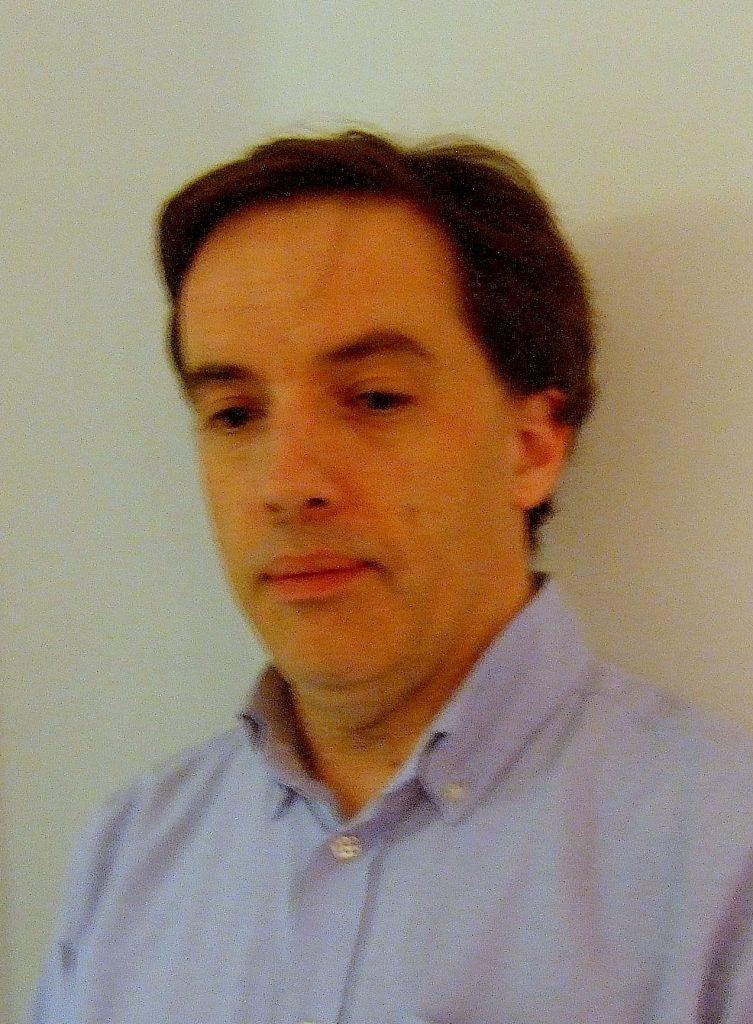 Mark Tilley Trustee MSP