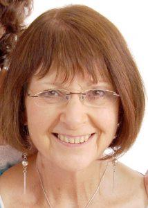 Rita Founding trustee MSP