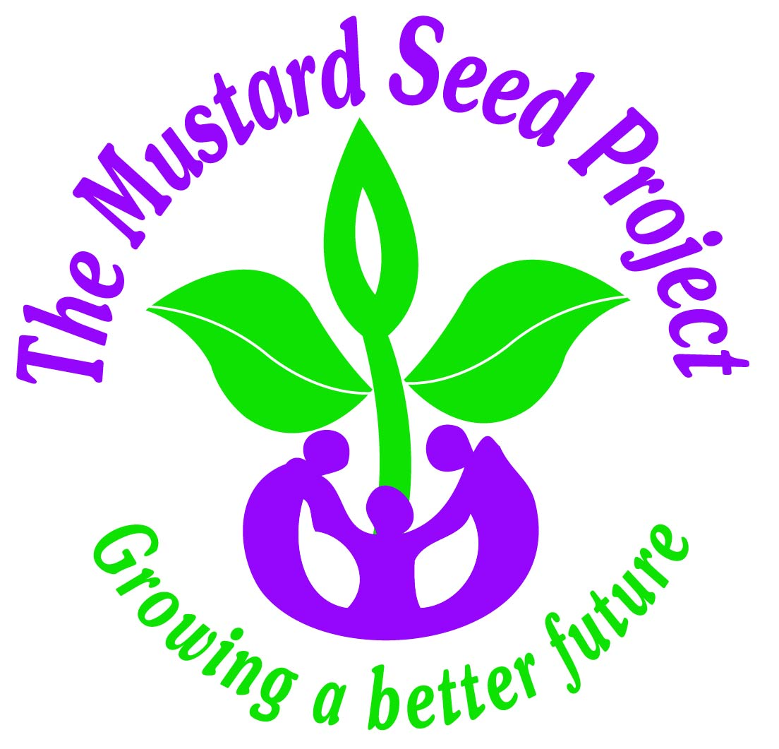 logo Mustard Seed Project