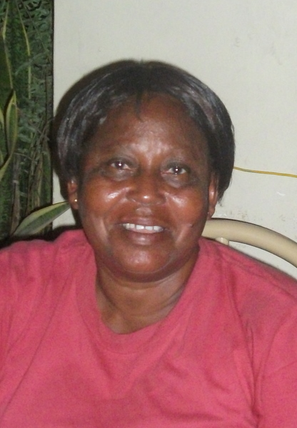 WINNIE Chairperson MSP