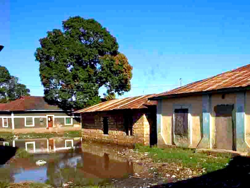 flooding Mgongeni